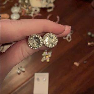 Diamond Dance Earrings